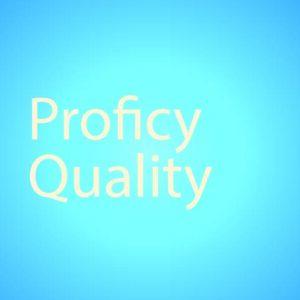 Proficy Quality