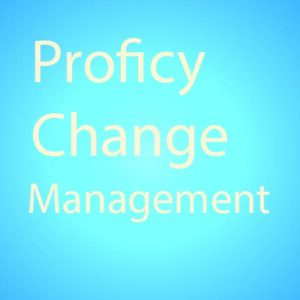 Proficy Change Management