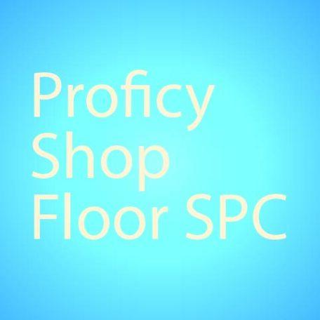 Proficy Shop Floor SPC@72x-50
