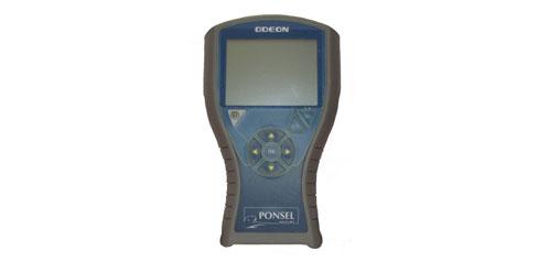 Equipos portátiles para monitoreo de parámetros de calidad de agua
