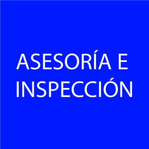 Asesoría e inspección de equipos para trabajos en alturas