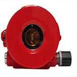 Inspección y arranque de equipos detectores de gas fijos