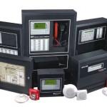 Paneles de Alarma y Detección de Incendio