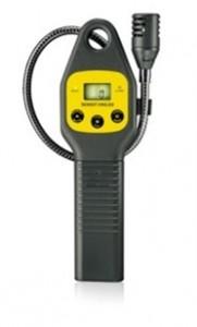Detector gas