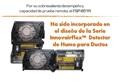 Detector de humo inteligente FSP-851 pequeño