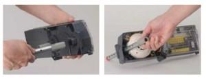 Detector de Humo para Ductos 4