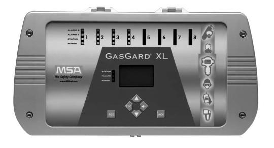 GASGAR XL